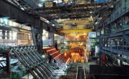 ОЭСР предупреждает об усилении угрозы перепроизводства стали