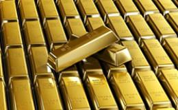 Производство золота в России в 2018 г. выросло на 2,45% до 314,42т